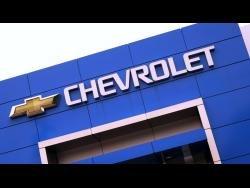 Despite chip shortage, GM posts US$2.8b profit, but tone cautious