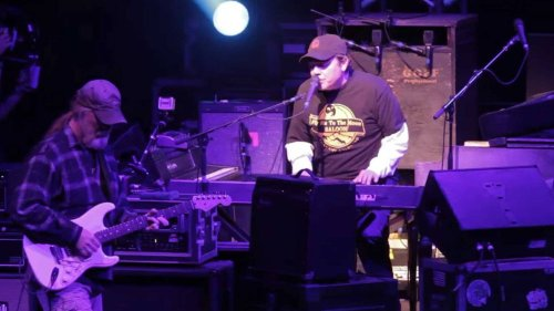 Watch Widespread Panic Cover Neil Young's 'Are You Ready For The Country?' In 2011