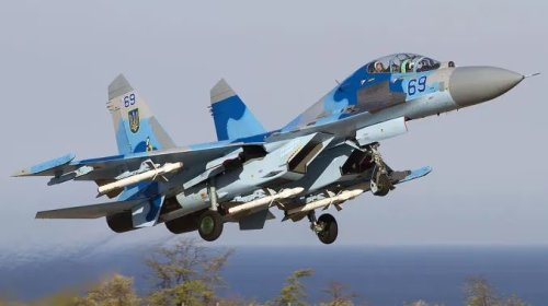 New Wings for the Ukrainian Air Force