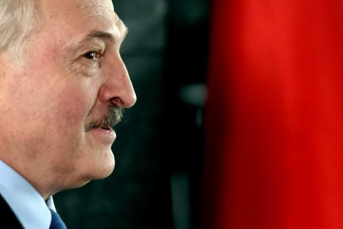 Belarus's Political Crisis as a Theater of the Absurd