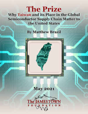 The Prize: Why Taiwan and its Place in the Global Semiconductor Supply Chain Matter to the United States