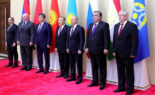 Russia, Turkey Compete to Entice Azerbaijan Into Their Geopolitical Plays