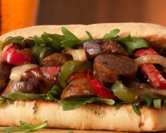 Discover italian sausage