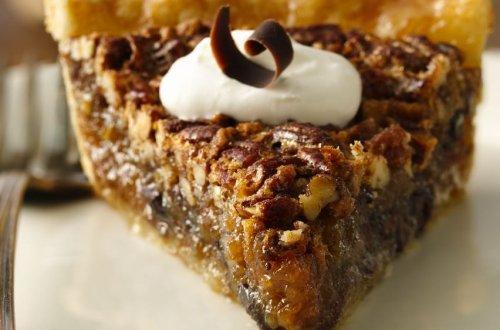 Quick Pecan Pie Recipe
