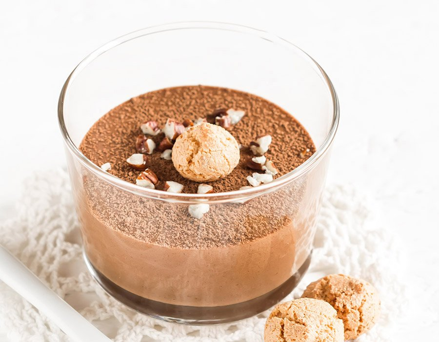 How To Make The Most Delicious Mousse Desserts? - cover