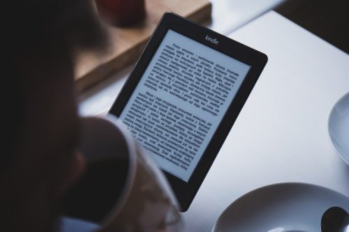How to Turn a Microsoft Word Document Into an Ebook (EPUB)