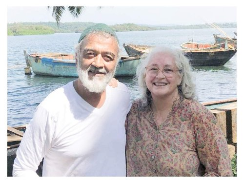Lucky Ali death hoax: Nafisa Ali says singer is fine with family in Bengaluru