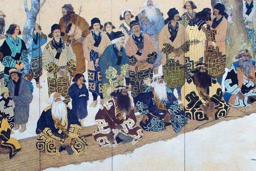 Ainu – die unbekannten Ureinwohner Japans