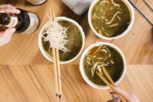 Japanische Gerichte: 11 verrückte japanische Speisen