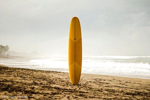 Surfen in Japan – von Chiba bis Wakayama