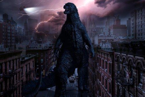 Godzilla vs. Kong: Kampf der Schwergewichte
