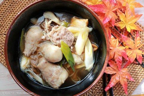 Imoni nach Yamagata Art – Rezept und Zubereitungsanleitung