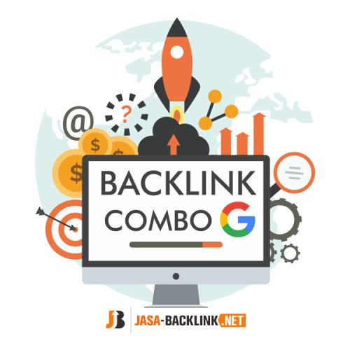 Jasa Backlink Permanen Berkualitas Terbaik No.1 Indonesia