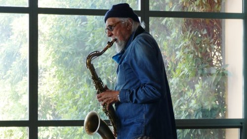 Charles Lloyd documentary offers 'rare, intimate' portrait of artist's life