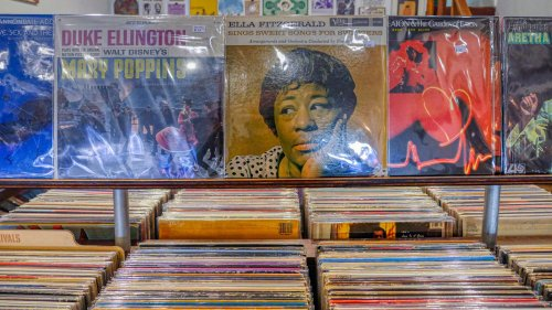 Record Store Day 2021: A list of jazz records for vinyl collectors