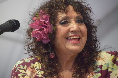 Maria Muldaur Has Got the South in Her Soul - JazzTimes