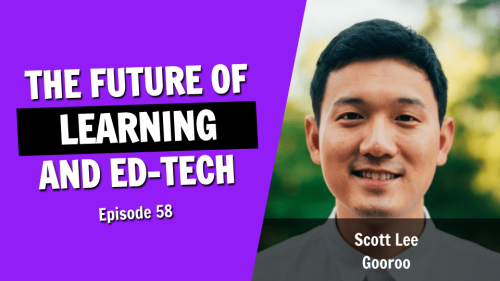 Shaping the Future of Online Learning with Gooroo Ed-Tech