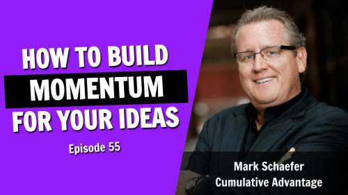 Cumulative Advantage: How to Build Momentum for Your Ideas