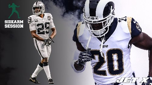 Lamarcus Joyner's skills are perfect for Jets free safety spot (Film)