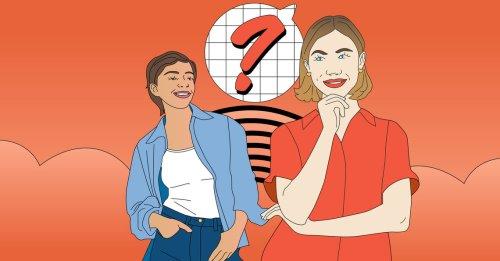 Bisexuelle Frauen, wie flirtet ihr mit anderen Frauen?
