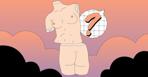 Hetero-Männer, steht ihr wirklich entweder auf Brüste oder Po?
