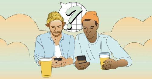Männer, sind eure Freundschaften anders als unsere?