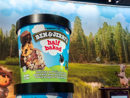 """Ben & Jerry's """"Values"""" Are Fueling Jew-Hatred"""