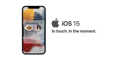 Avoid massive crowd & long download queue, UPDATE your iPhone & iPad to iOS 15 & iPadOS 15 TODAY ahead of everyone else - JILAXZONE