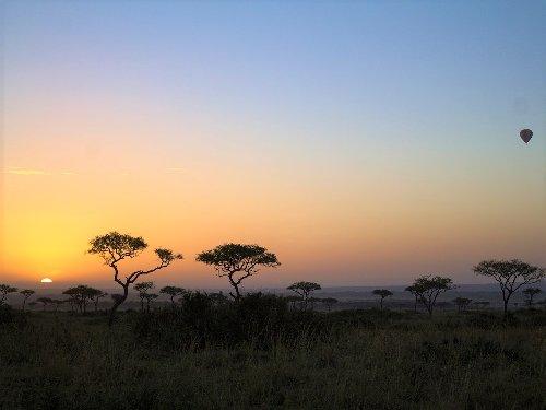 Reisen in Afrika - aber welches Land passt zu mir?