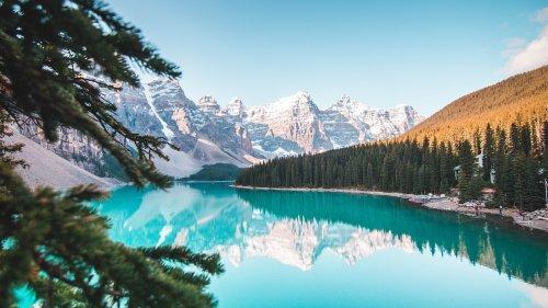 Kanada Rundreise (Westen): Die beste Reiseroute