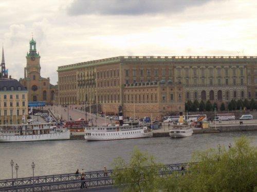 Die 10 besten Sehenswürdigkeiten in Stockholm