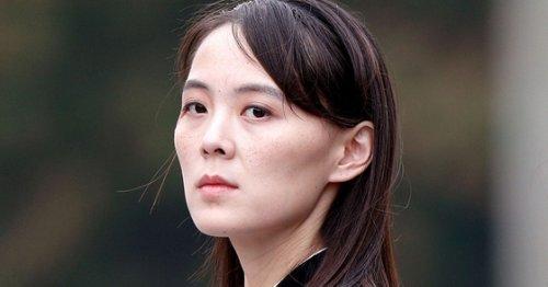 Kim Yo-jong tells Biden not to cause 'a stink'