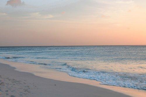 Die schönsten Strände: Manchebo Beach, Aruba