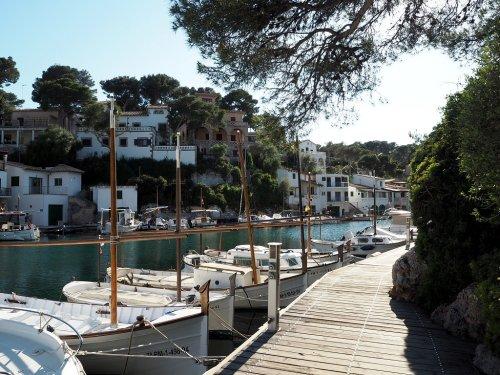 Cala Figuera - Romantisches Fischerdorf im Süden Mallorcas • Join The Sunny Side