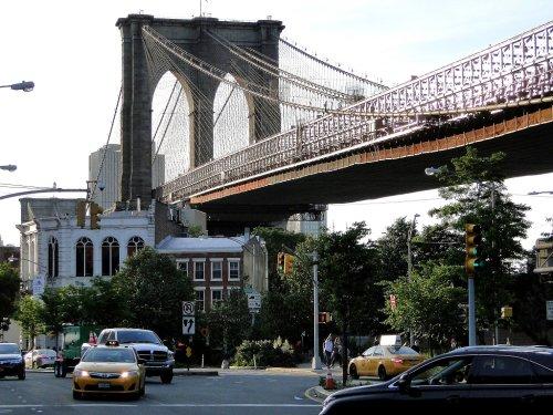 NYC Neighbourhoods: DUMBO