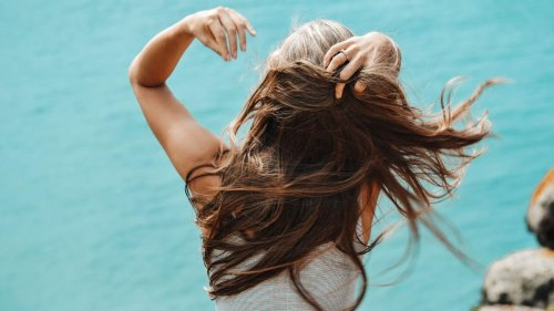 Sonnenschutz für die Haare: Die besten Produkte