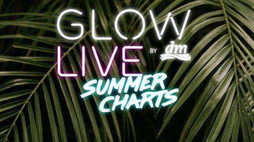 """""""GLOW Live by dm"""" am 20. Mai: DIESE Brands sind dabei"""