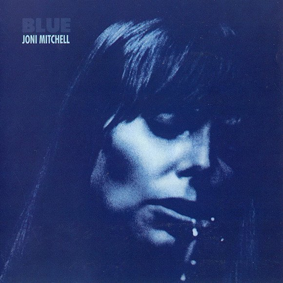 Joni Mitchell - Blue