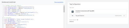 Facebook Conversion API y Google Tag Manager server side, una unión casi perfecta - Joseba Ruiz Diez