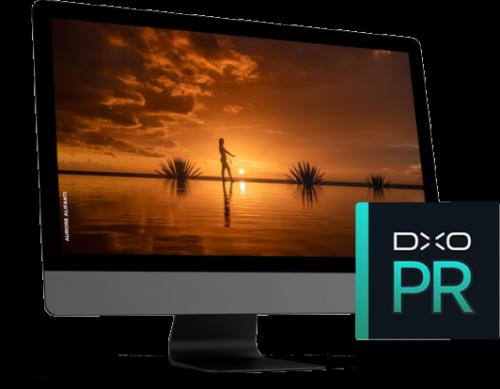 PureRAW, un logiciel signé DxO qui « purifie » vos photos