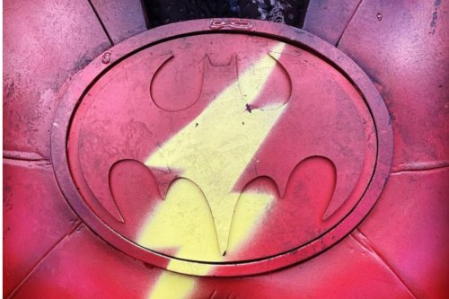The Flash : Batman Red Death pourrait être le grand méchant de l'histoire, tease le réalisateur | Journal du Geek