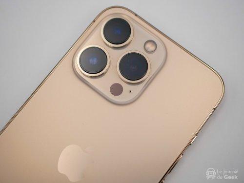 iPhone 13 & iPhone 13 Pro : vraiment meilleurs en photo/vidéo ? (SPOILER : Oui) | Journal du Geek