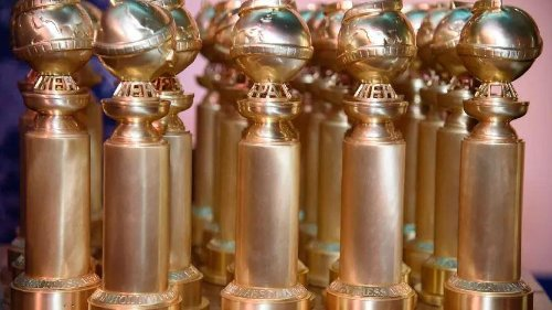 Golden Globes : NBC ne diffusera pas la cérémonie en 2022