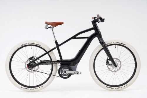 Serial 1 : la marque de vélos électriques de Harley Davidson lance son premier modèle | Journal du Geek