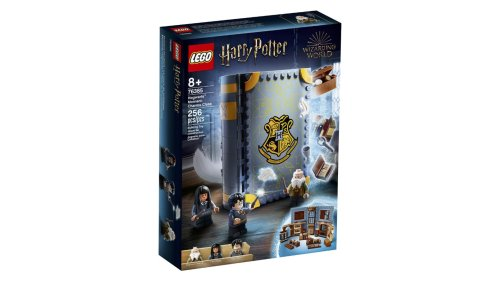 [Super Deals] Le set LEGO Harry Potter Poudlard : le cours de sortilèges à 22€