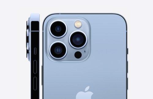 Le Black Friday a débuté, les iPhone 13 sont déjà en baisse brutale