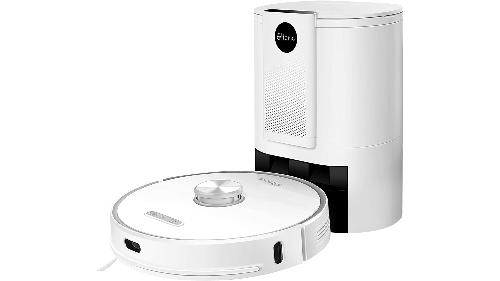 Profitez de 100€ de réduction sur le puissant aspirateur robot Ultenic T10 ! | Journal du Geek