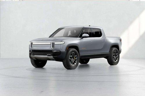 Rivian R1T: le pickup électrique arrive enfin sur le marché