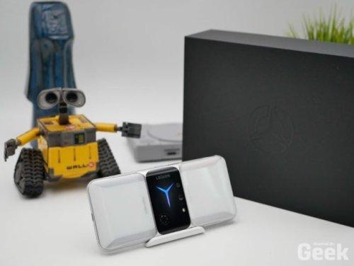 [Test] Lenovo Legion Phone Duel 2, l'esprit gaming