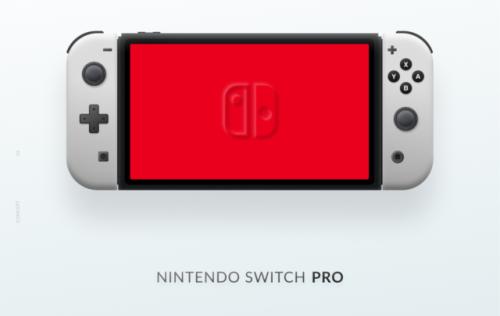 Nintendo Switch Pro : specs, date de sortie, jeux… Tout ce qu'il faut savoir
